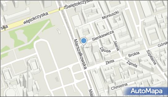 Zara, Ul. Marszałkowska 104-122, Warszawa 00-017, numer telefonu