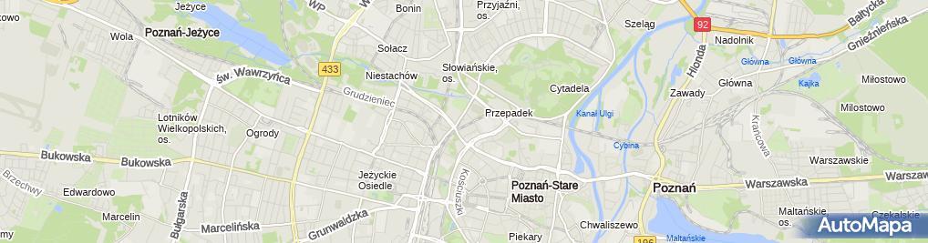 Zdjęcie satelitarne Nr 98 Słoneczko