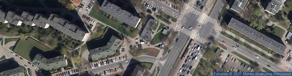 Zdjęcie satelitarne CMP