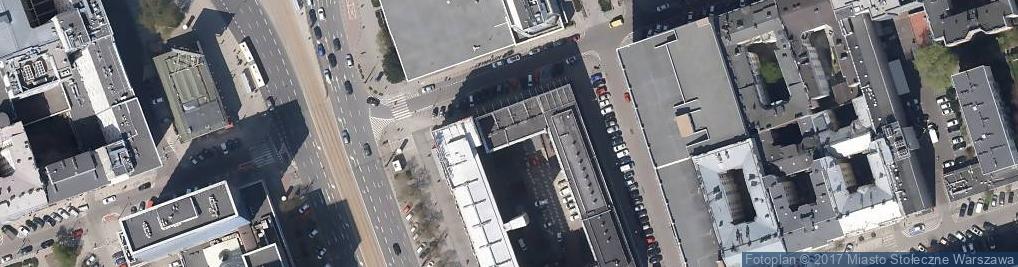 Zdjęcie satelitarne Happy House