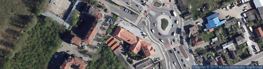 Zdjęcie satelitarne Hazym