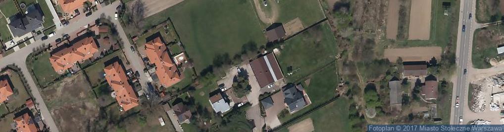 Zdjęcie satelitarne USMOT