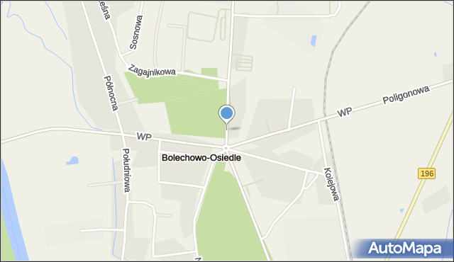 Bolechowo City
