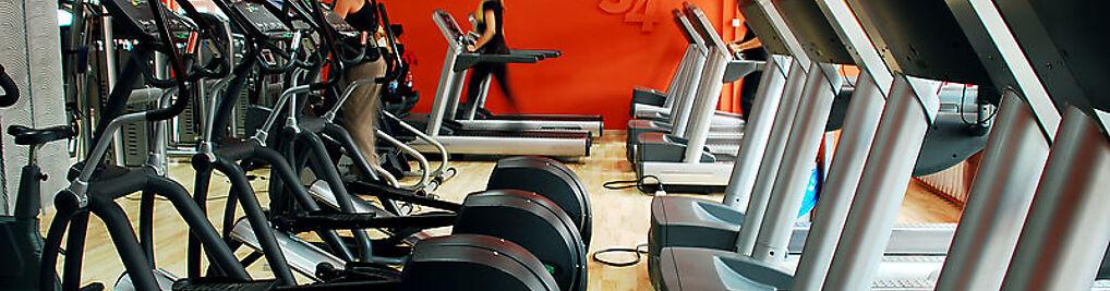 Zdjęcie w galerii Fitness Club S4 nr 1