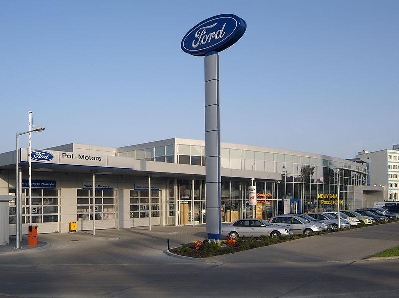 salon serwis ford ul bardzka 1 wroc�aw 50516 ford