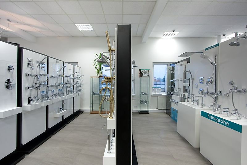 Omnires Salon Firmowy Sprzedaż Detaliczna Ul