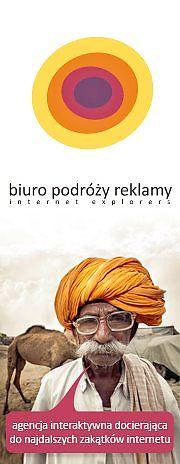 Biuro Podróży Reklamy Turmoncka 221101 Warszawa 03 254