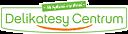 Logo - Delikatesy Centrum, ul. Parkowa 13, Brzozów 36-200, godziny otwarcia, numer telefonu