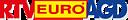 Logo - RTV Euro AGD, ul. Pomorska 1 A, Tczew 83-110, godziny otwarcia, numer telefonu
