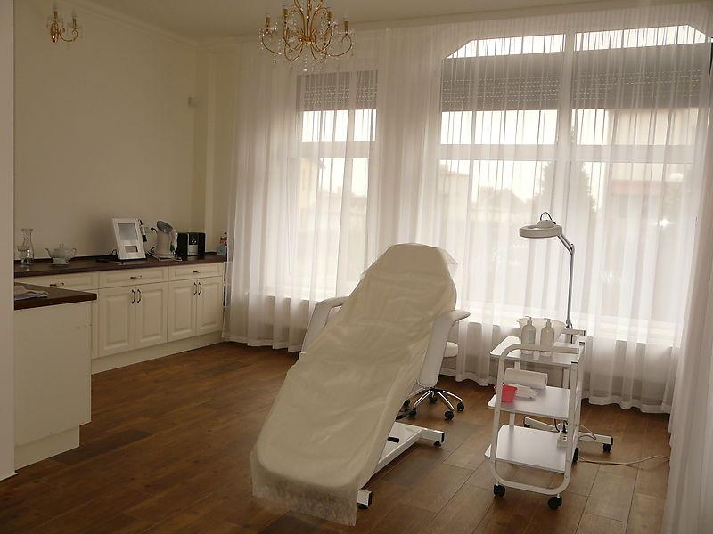 Salon kosmetyczny tychy