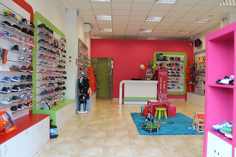 cf598a76 KIDS STEP - sklep z butami dla dzieci, Warszawa 02-797 - Obuwniczy ...