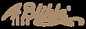Logo - A.Blikle, Aleja Najświętszej Marii Panny 47, Częstochowa, numer telefonu