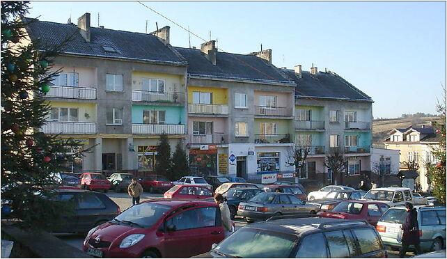 Bircza City