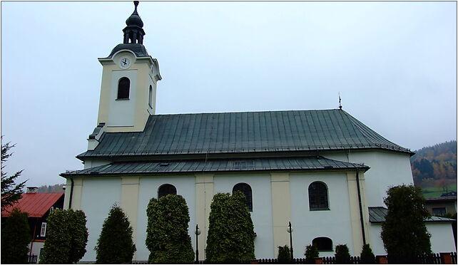 Kościół św. Jana Chrzciciela w Brennej6, Wyzwolenia, Brenna 43-438 - Zdjęcia