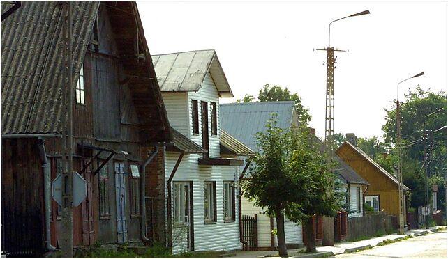 Nur zabudowa, Kościelna, Nur 07-322 - Zdjęcia