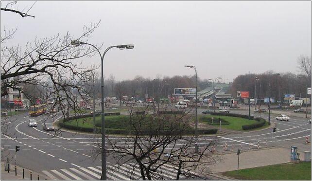 Rondo Waszyngtona Warszawa, Waszyngtona Jerzego, al. 2B, Warszawa 03-910 - Zdjęcia