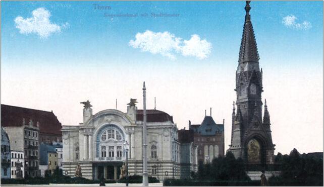 Torun Pomnik Poleglych2, 87-100 Toruń - Zdjęcia